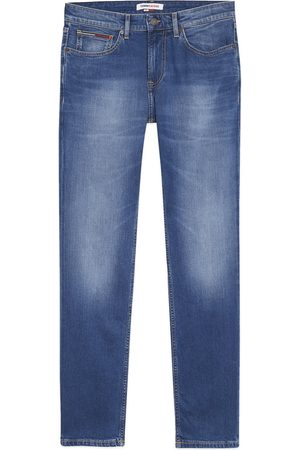 Tommy Hilfiger Tommy Jeans Scanton Slim Jeans - Wilson Mid Stretch