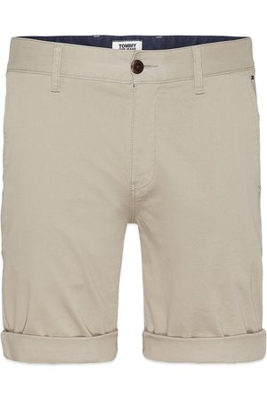Tommy Hilfiger Tommy Jeans Essential Chino Short - Stone