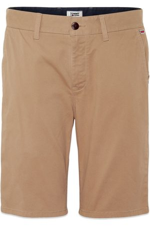 Tommy Hilfiger Tommy Jeans Essential Chino Short - Taupe