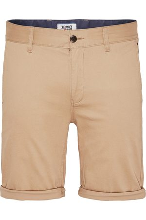 Tommy Hilfiger Tommy Jeans Essential Chino Short - Khaki