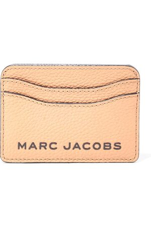 Marc Jacobs Women Wallets - The Bold leather cardholder