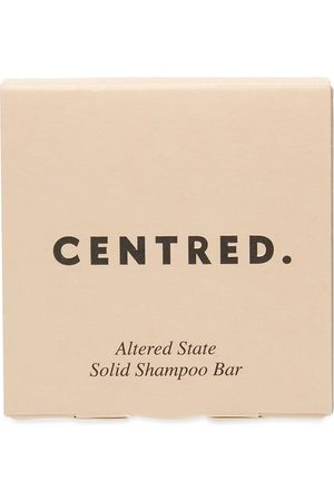 CENTRED. Altered State Solid Shampoo Bar