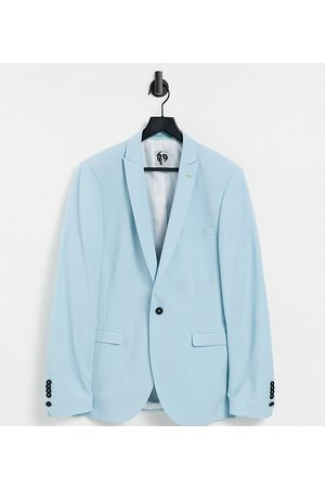 Twisted Tailor Men Blazers - Tall suit jacket in mint