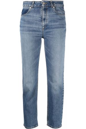 Dorothee Schumacher Love cropped jeans