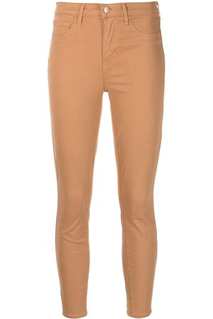 L'Agence Margot skinny trousers