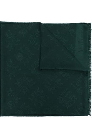 MULBERRY Women Scarves - Knitted rectangular scarf