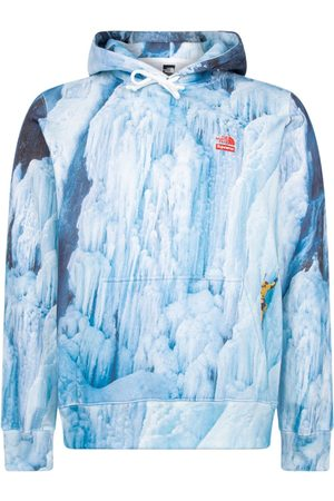 Supreme X The North Face Climb hoodie