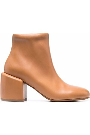 MARSÈLL Women Ankle Boots - Tondino 100mm ankle boots