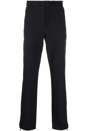 A-cold-wall* Stretch-fit straight-leg trousers