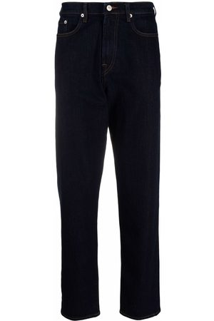 PS Paul Smith Men Straight - Tapered-cut jeans