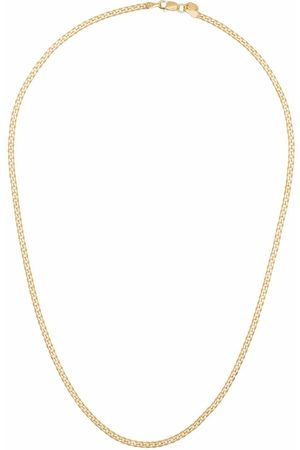 Maria Black Saffi -plated sterling silver necklace