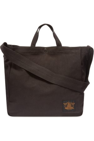 The Real McCoys The Real McCoy's Eco Shoulder Bag