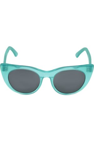 KYME Cat Eye Shape Acetate Sunglasses