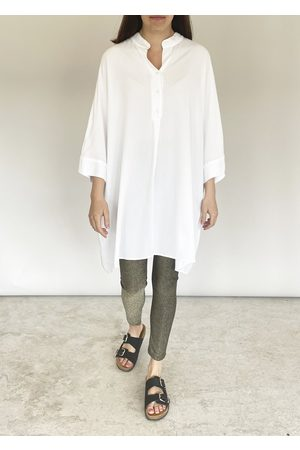 Emma Vowles LEAH OVERSIZED TUNIC