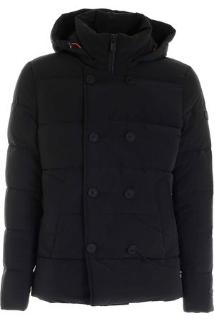 save the duck MEN'S D3453MROCKY00001 POLYESTER OUTERWEAR JACKET
