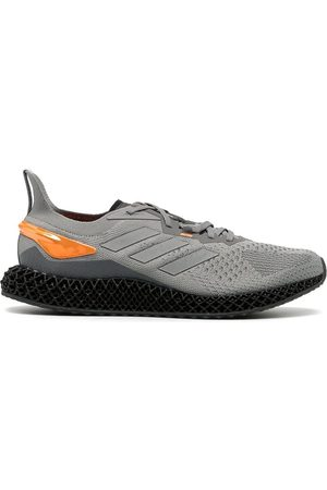 Adidas MEN'S FW7091 POLYESTER SNEAKERS