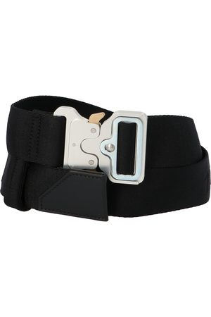 Alyx MEN'S AAUBT0001FA03GRY0002 OTHER MATERIALS BELT