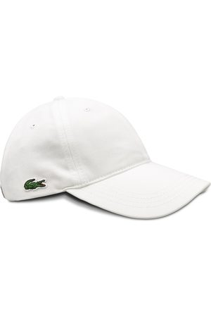 Lacoste RK4709 Embroidered Cotton Cap