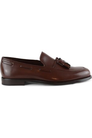 Paul Smith Larry Dark Cow Loafer