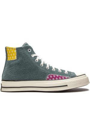 Converse Chuck 70 High Faded sneakers