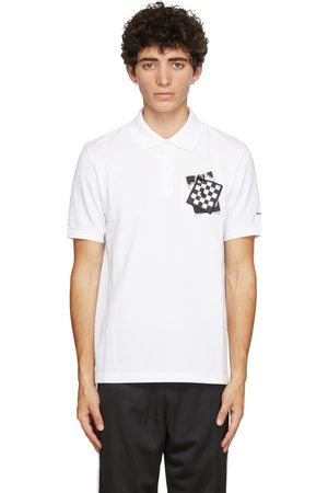 Raf Simons Fred Perry Edition Chest Patch Polo