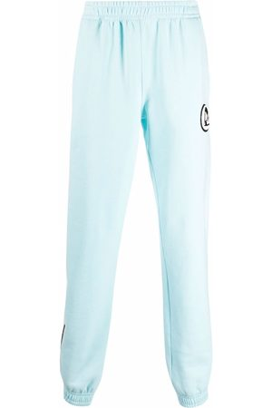 Styland Pants - Patch detail track pants