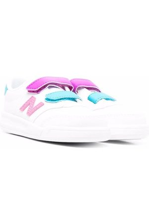 New Balance Touch-strap low-top sneakers