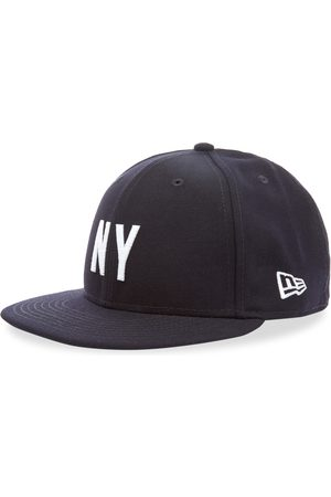 New Era MLB Team 59Fifty Fitted Yankees Cap