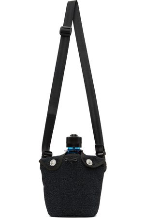 Men Suitcases & Luggage - Affix Canteen Bag