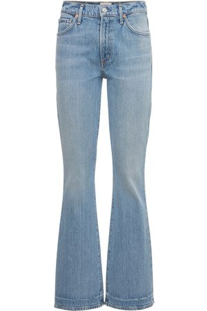 Citizens of Humanity Women Bootcut & Flares - Lilah High Rise Bootcut Jeans