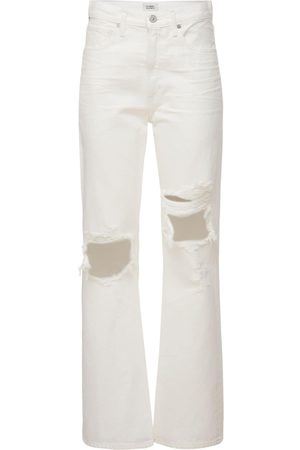Citizens of Humanity Women Bootcut & Flares - Libby Relaxed Bootcut Denim Jeans