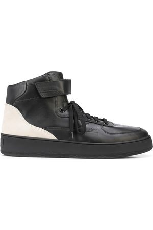 A-cold-wall* Rhombus high-top sneakers