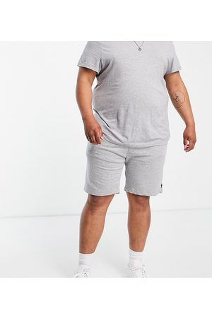 French Connection Plus jersey short in