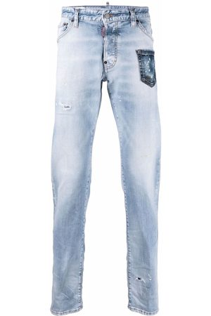Dsquared2 Cool Guy distressed-effect jeans