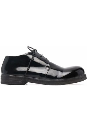 Marsèll Glossy lace-up shoes