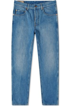 Gucci Men Tapered - Tapered Jean