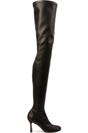 Stella McCartney 80mm Ivy Stretch Over-the-knee Boots
