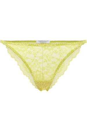 Underprotection Amy Lace Briefs
