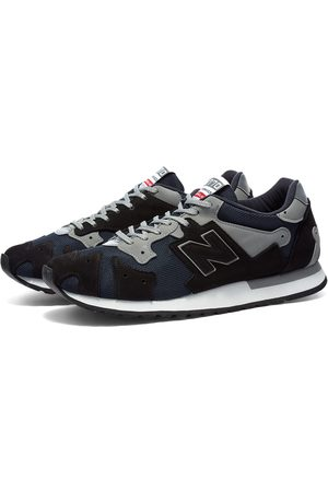 New Balance Men Sneakers - R770NNG - Made in England