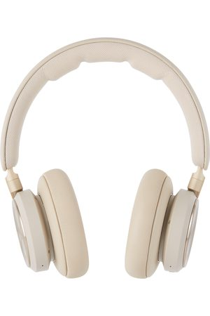 Bang & Olufsen Taupe Beoplay HX Headphones