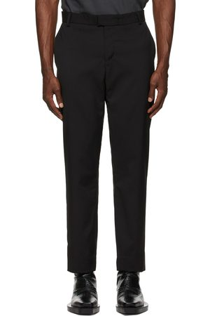 Mr. Saturday Classic Tailored Trousers