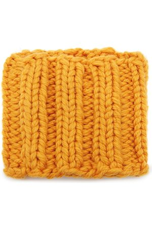 JW Anderson Scarves - KNITTED SNOOD