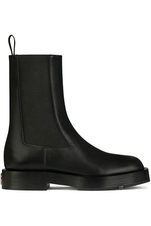 Givenchy Chunky sole Chelsea boots