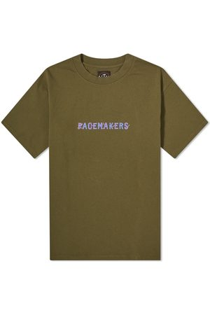 Edwin X Pacemaker Eagle Tee
