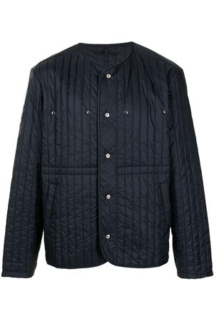 CRAIG GREEN Quilted Liner jacket