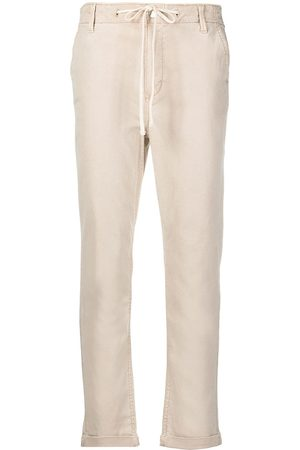 Paige Christy slim-fit trousers