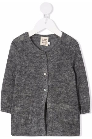 Caffe' D'orzo Bice buttoned cardigan