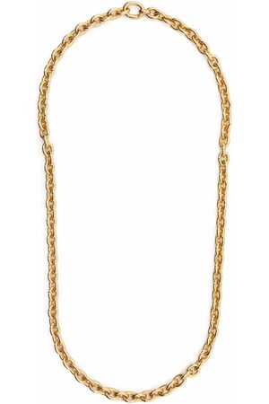Tom Wood Ada thick chain necklace