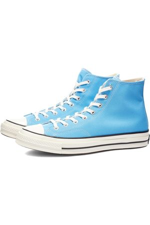 Converse Men Sneakers - Chuck Taylor 70 Hi Recycled Canvas