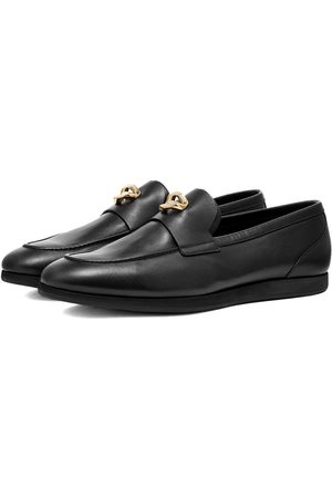 Givenchy Men Loafers - G-Chain Loafer